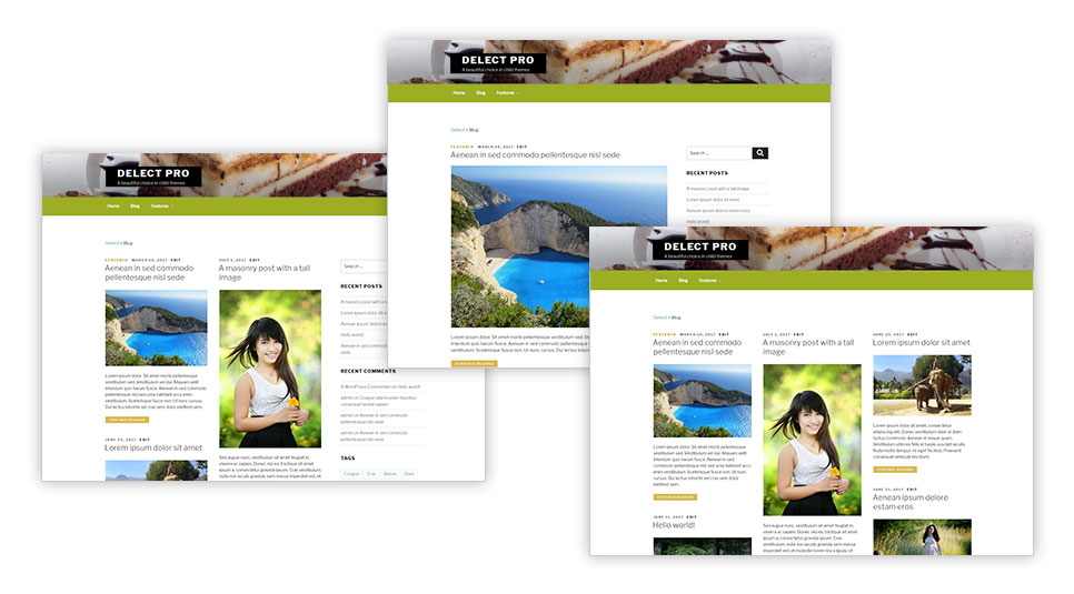 blog styles